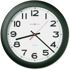 MIL 625320 Howard Miller Norcross Auto Daylt-Savng Wall Clock MIL625320