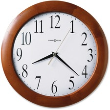 MIL 625214 Howard Miller Corporate Wall Clock MIL625214