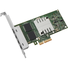 Intel I340-T4 Ethernet Server Adapter
