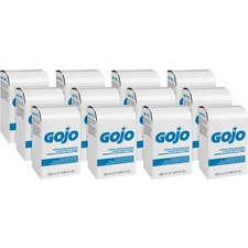 GOJ 911212CT GOJO Lotion Skin Cleanser Dispenser Refill GOJ911212CT