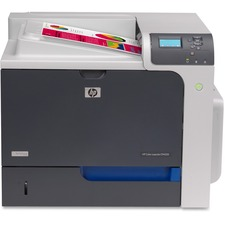 Hewlett Packard CC494A Color LJet Printer, 42PPM, 21-3/10