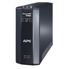 APC Back-UPS RS BR1000G 1000 VA Tower UPS