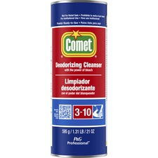 PGC 32987 Procter & Gamble Comet Deodorizing Cleanser PGC32987
