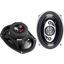 Boss PHANTOM P69.4C Speaker - 4-way