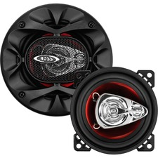 Boss CH4230 Speaker - 230 W RMS - 3-way - 2 Pack