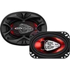 Boss CH4630 Speaker - 250 W RMS - 3-way - 2 Pack