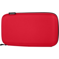 Cocoon CPS250RD Carrying Case for Portable Gaming Console - Racing Red