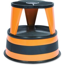 CRA 100130 Cramer Original All-steel Kik-Step Stool CRA100130