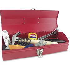 GNS CTB9 Great Neck Saw 16-piece Tool Box Set GNSCTB9