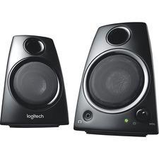 Logitech 980000417 Speaker System