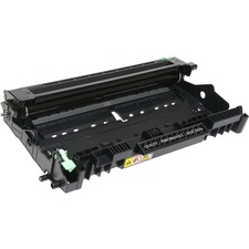 V7 Black High Yield Drum Unit for Brother DCP-7030