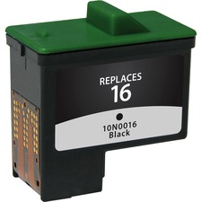 V7 - Print cartridge ( replaces Dell 310-4142, Dell T0529, Dell 310-5508, Dell K1014, Dell N5878 ) - 1 x black - 410 pages - remanufactured