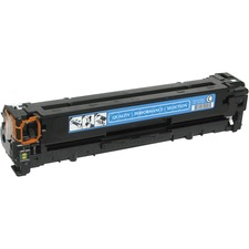 V7 Cyan Toner Cartridge for HP Color LaserJet CP1210