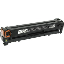 V7 Black Toner Cartridge for HP Color LaserJet CP1210