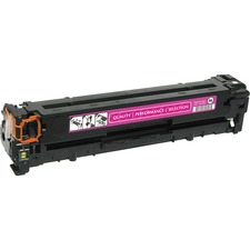 V7 Magenta Toner Cartridge for HP Color LaserJet