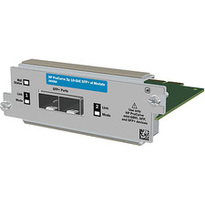 HP SFP+ Expansion Module