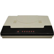 Zoom Hayes ACCURA V.92 External Faxmodem