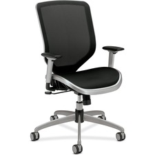 HON MH02MST1C Hon High-back Mesh Swivel Task Chairs HONMH02MST1C