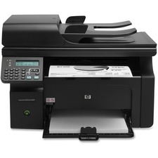 Hewlett Packard CE841A MF Laser Printer, 19ppw, 17-1/10