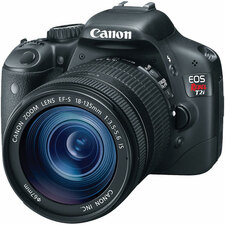 Canon, Inc 4462B005