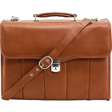 McKleinUSA North Park I Series 46554 Executive Briefcase