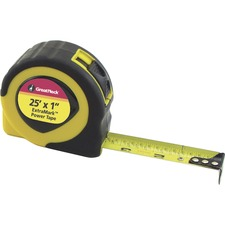 GNS 95005 Great Neck Saw ExtraMark Fractional Tape Measure GNS95005