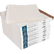 BSN 16511 Bus. Source Top-Loading Poly Sheet Protectors BSN16511