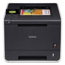 Brother HL4150CDN Color Laser Printer, 16