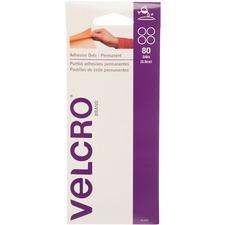 VEK 91393 VELCRO Brand Permanent Adhesive Dots VEK91393