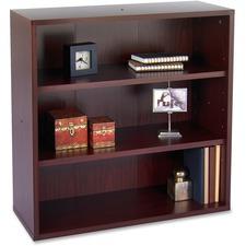SAF 9440MH Safco Apres Modular Storage Open Bookcase SAF9440MH