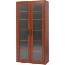 SAF 9443CY Safco Apres Modular Storage System Tall Cabinet SAF9443CY