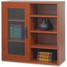 SAF 9444CY Safco Apres Modular Storage Single Door Cabinet SAF9444CY