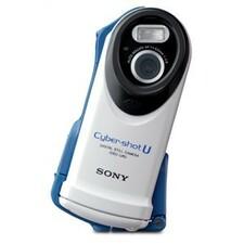 Sony Corporation DSC-U60