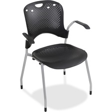 BLT 34555 Balt Circulation Task Chair Optional Arms BLT34555