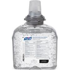 GOJ 549104 GOJO PURELL TFX Instant Hand Sanitizer Refill  GOJ549104