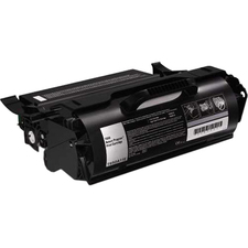 Dell 330-6968 Black Toner Cartridge for 5230, 5350 Printers