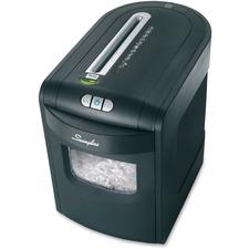 SWI 1757395 Swingline ShredMaster EM07-06 Jam Free Micro-Cut  SWI1757395