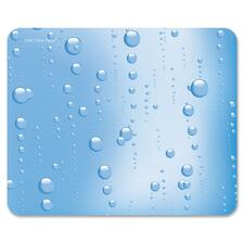 DTA MP91 Data Accessories Ultra-Turbo Bubbles Mouse Pad DTAMP91