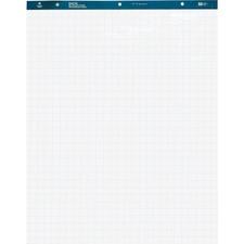 Business Source 38589 Flip Chart Pad