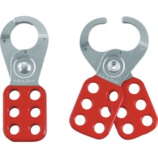 MLK 420 Master Lock Steel Lockout Safety Hasps MLK420