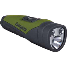 Energizer TrailFinder EHH2AA3CE Triple Beam Handheld Flashlight