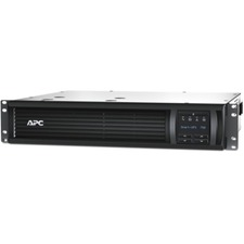 APC by Schneider Electric Smart-UPS SMT750RM2U 750VA Rack-mountable UPS