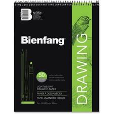 Bienfang R230721 Drawing Pad
