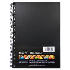 Bienfang 234500 Sketch Book