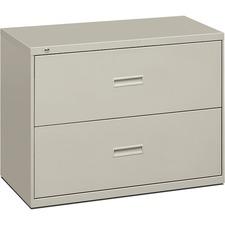 Basyx by HON 482L File Cabinet