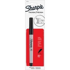 SAN 37101PP Sanford Sharpie Ultra-fine Point Permanent Marker SAN37101PP