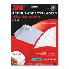 Mailing & Address Labels