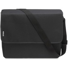 EPS V12H001K64 Epson ELPKS64 PowerLite Projctr Soft Carrying Case EPSV12H001K64