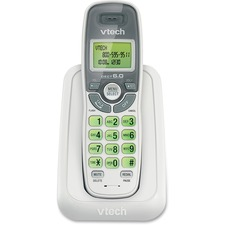 Vtech CS6114 DECT Cordless Phone - White