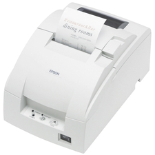 Epson TM U220D - Receipt printer - two-color - dot-matrix - Roll (3 in) - 9 pin - up to 6 lines/sec - USB